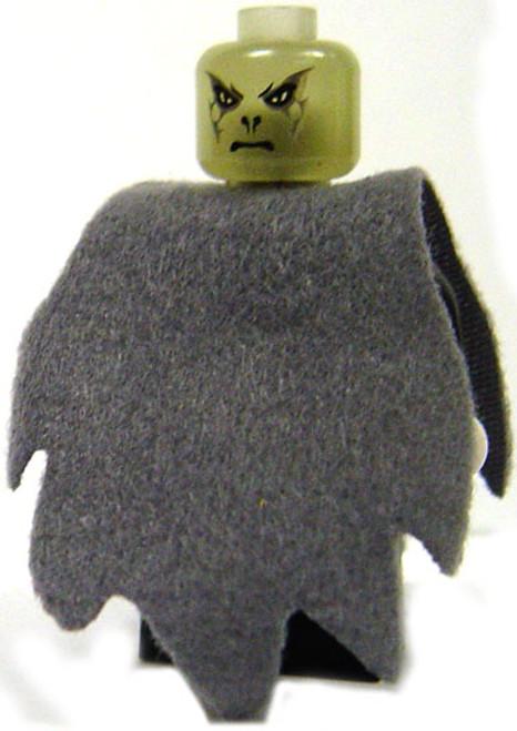 LEGO Harry Potter Loose Lord Voldemort Reborn Minifigure #1 [Loose]