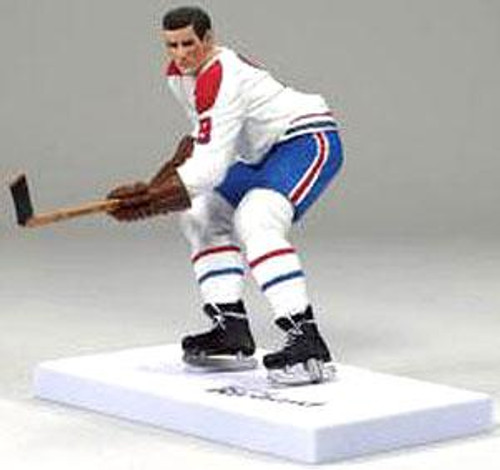 McFarlane Toys NHL Montreal Canadiens Sports Picks Exclusive Maurice Richard Exclusive Action Figure