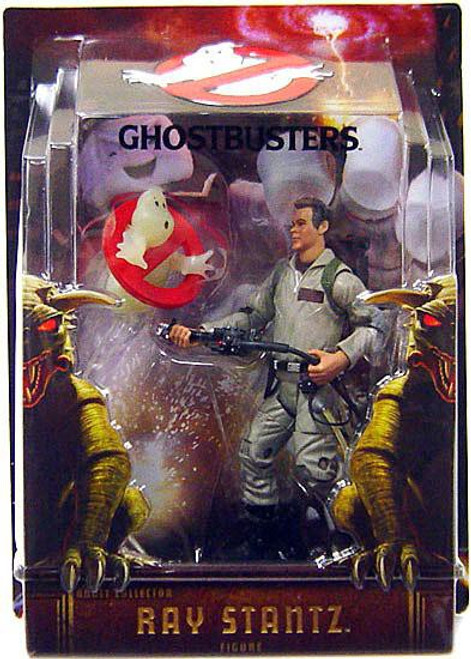 Ghostbusters Ray Stantz Exclusive Action Figure