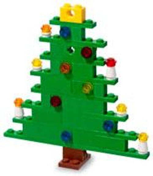 LEGO X-Mas Tree Mini Set #40002 [Bagged]