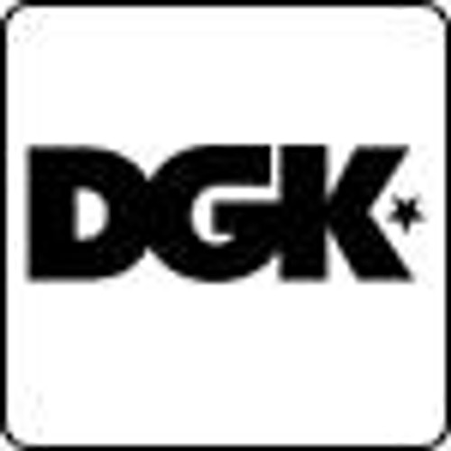 Tech Deck DGK 96mm Mini Skateboard [Random Board]