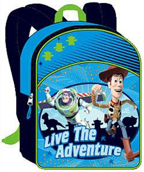 Toy Story Live the Adventure Backpack