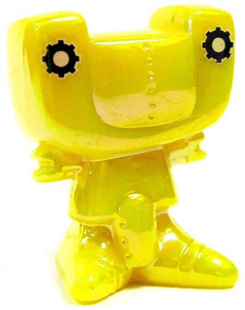 Crazy Bones Gogo's Series 3 Explorer Zhip #9 [Spectrum Loose]