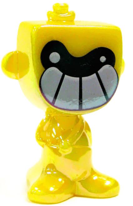 Crazy Bones Gogo's Series 3 Explorer Moky #47 [Spectrum Loose]
