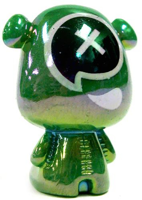 Crazy Bones Gogo's Series 3 Explorer Plux #79 [Spectrum Loose]
