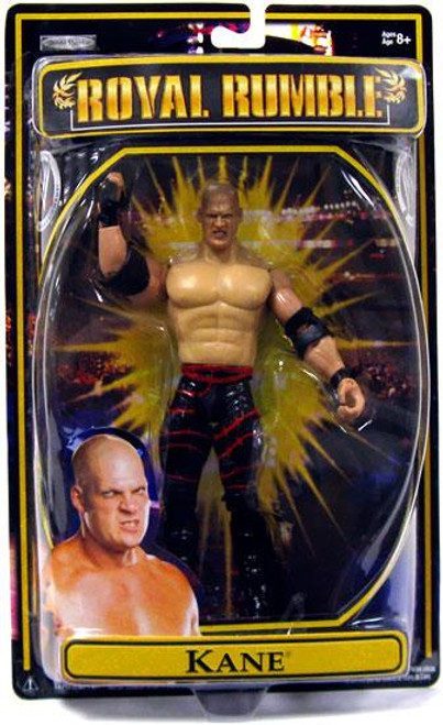 WWE Wrestling Pay Per View Royal Rumble 2009 Kane Action Figure