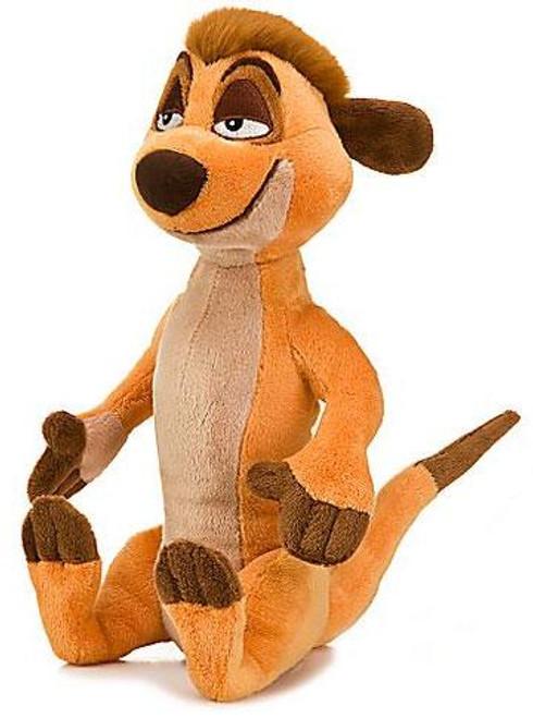 Disney The Lion King Timon Exclusive 12-Inch Plush