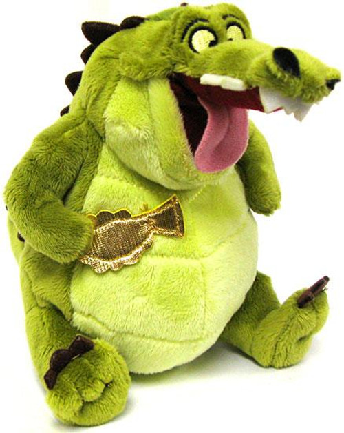 Disney The Princess and the Frog Louis the Alligator Exclusive 6-Inch Plush