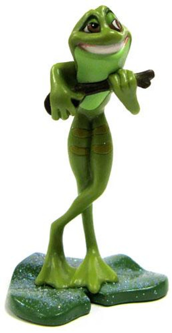 Disney The Princess and the Frog Naveen as Frog Exclusive 2.5-Inch PVC Figure