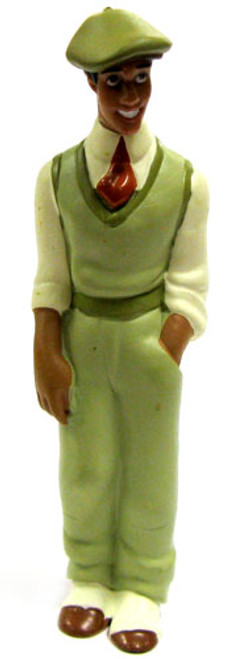 Disney The Princess and the Frog Prince Naveen Exclusive 2.5-Inch PVC Figure [Green Outfit]