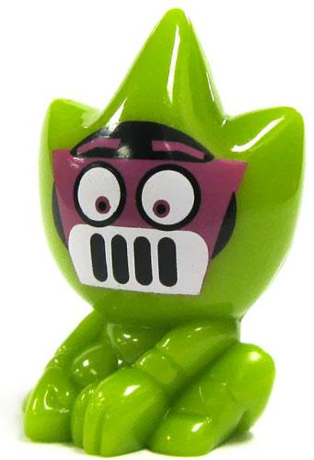 Crazy Bones Gogo's Series 1 Oh! #59W [Wanted Loose]
