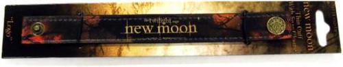 NECA Twilight New Moon Thin Cuff With Snap Closure Accessory
