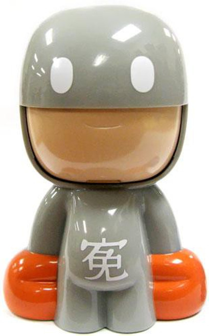 Crazy Bones Gogo's Clip-on Nasako Crazy Box