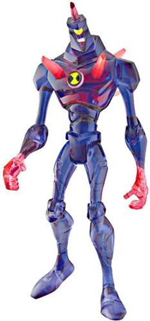 Ben 10 Alien Force Chromastone Action Figure [Defender]