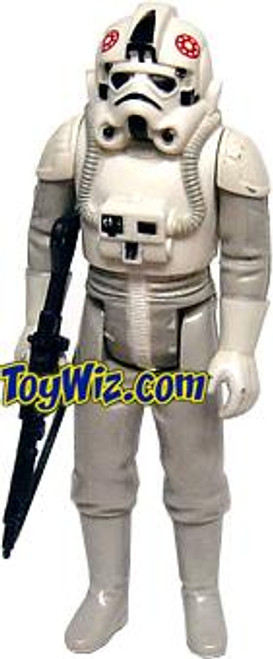 Star Wars The Empire Strikes Back Vintage 1980 AT-AT Driver Action Figure [Loose Complete C-9]