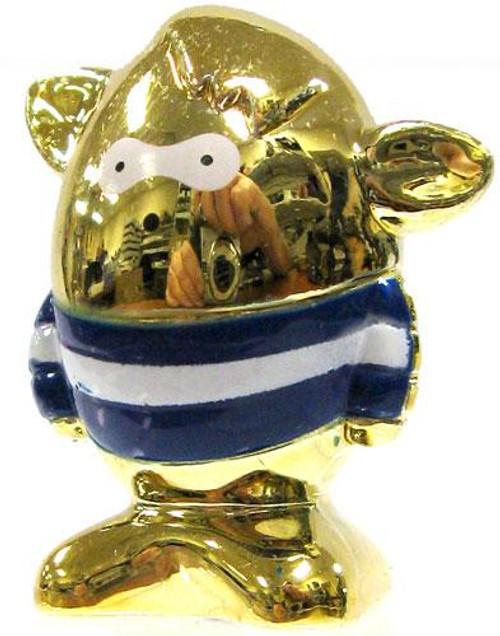 Crazy Bones Gogo's Gold Series 1 Gondo [Gold Loose]