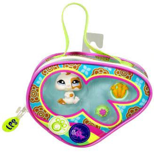 Littlest Pet Shop Bunny Purse Carry Case