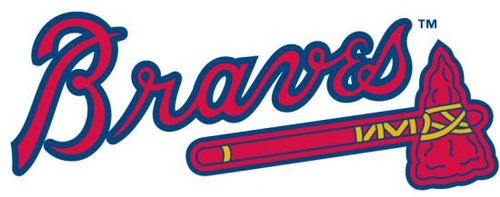 MLB 2010 Topps Baseball Cards Atlanta Braves Exclusive Team Set