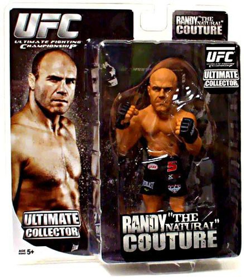 UFC Ultimate Collector Series 2 Randy Couture Action Figure [The Natural]