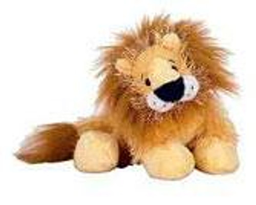 Webkinz 2nd Generation Lion Plush [No Magic W]