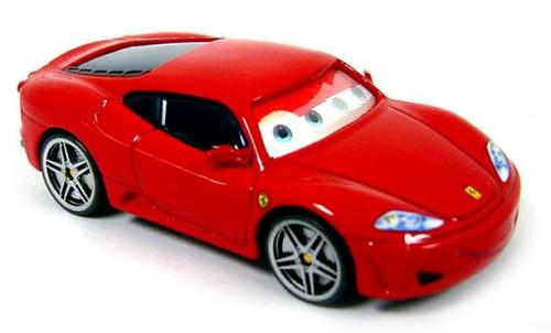 Disney Cars Loose Lenticular Ferrari F430 Diecast Car [Loose]