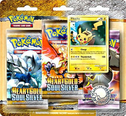 Pokemon HeartGold & Soulsilver HeartGold SoulSilver Special Edition [Sealed]