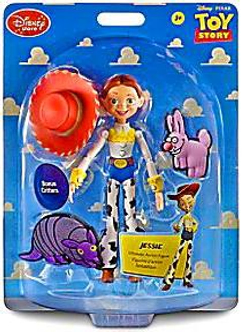 Disney Toy Story Jessie Exclusive Action Figure [Ultimate]