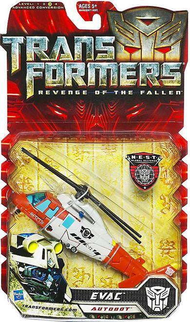 Transformers Revenge of the Fallen Evac Deluxe Action Figure