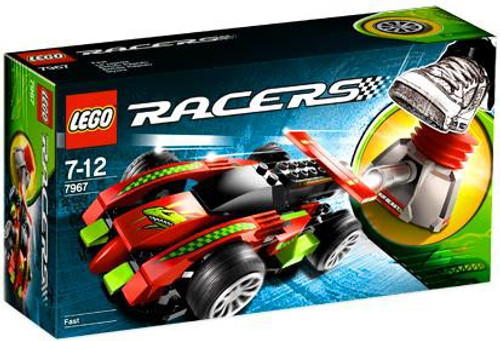 LEGO Racers Fast Set #7967