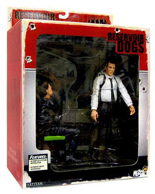 Reservoir Dogs Stuck In The Middle With You Action Figure Set