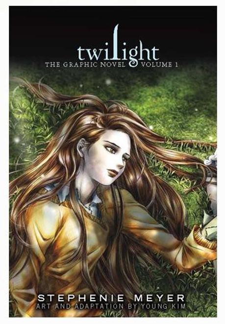 Twilight Graphic Novel [Volume 1]