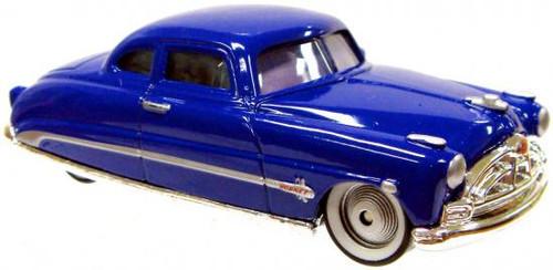 Disney Cars Loose Lenticular Doc Hudson Diecast Car [Loose]