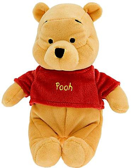 Disney Winnie the Pooh Pooh Exclusive 8-Inch Plush