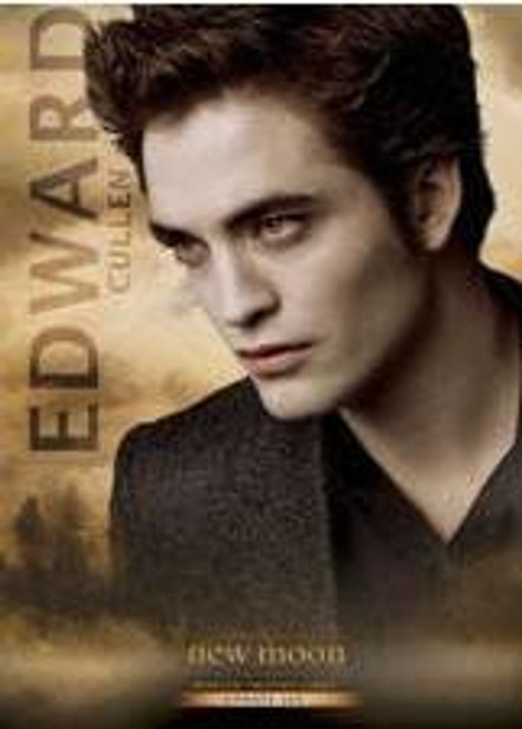 NECA Twilight New Moon Update Edition Trading Card Pack