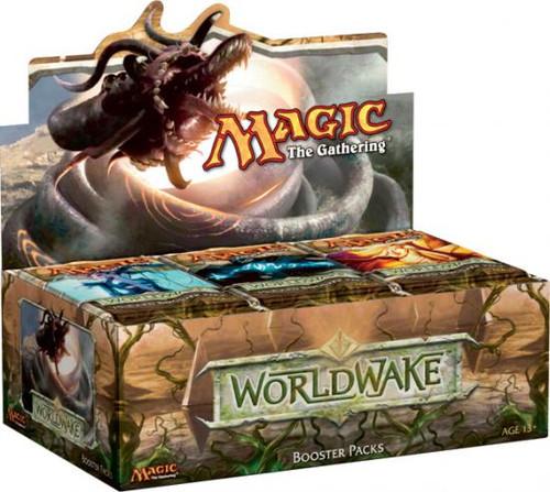 MtG Worldwake Booster Box [Sealed]