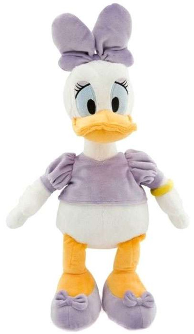 Disney Mickey Mouse Daisy Duck Exclusive 8-Inch Plush