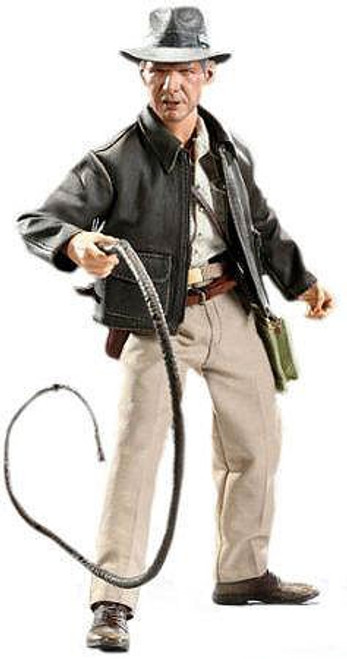 Kingdom of the Crystal Skull Indiana Jones 1/6 Collectible Figure