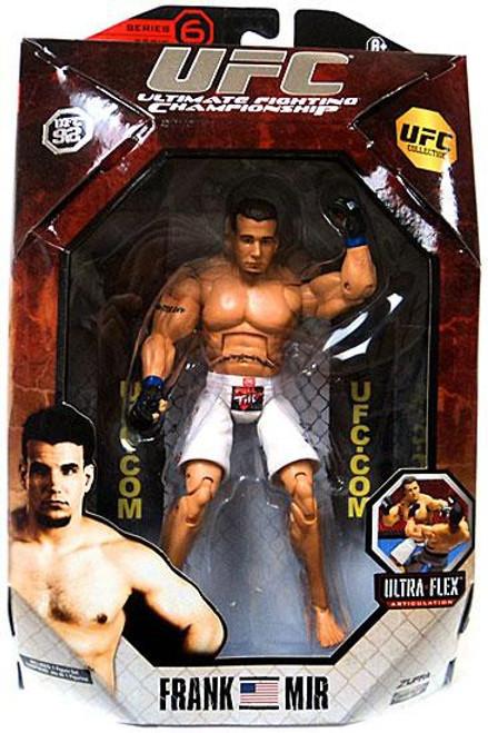 UFC Collection Series 6 Frank Mir Action Figure [UFC 92]