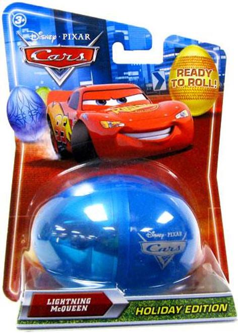 Disney Cars Easter Eggs Lightning McQueen Diecast Car [Easter Egg]
