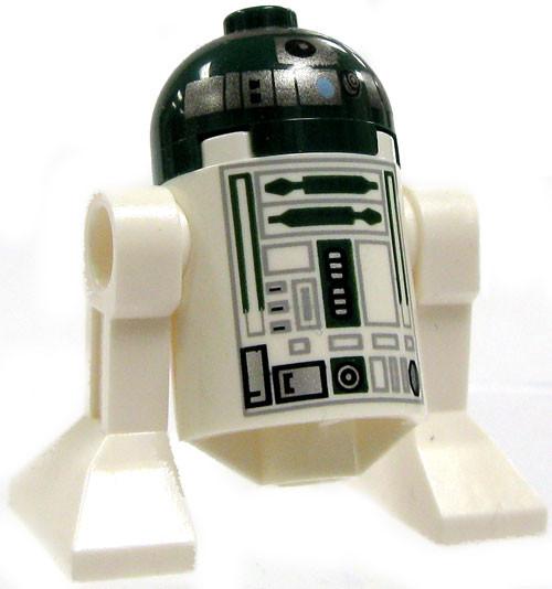 LEGO Star Wars Loose R4-P44 Minifigure [Loose]