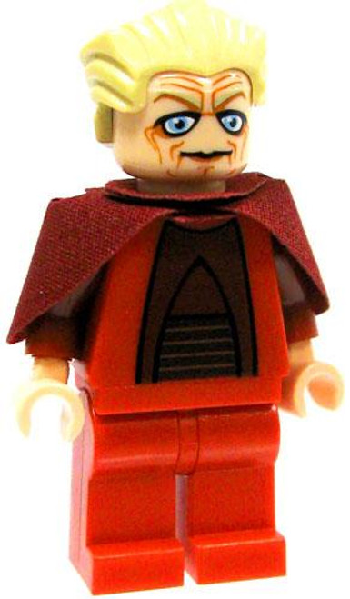 LEGO Star Wars Loose Chancellor Palpatine Minifigure [Loose]