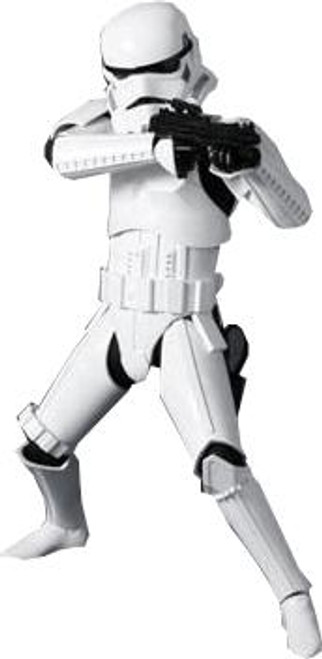 Star Wars A New Hope Real Action Heroes Stormtrooper 12 Inch Action Figure