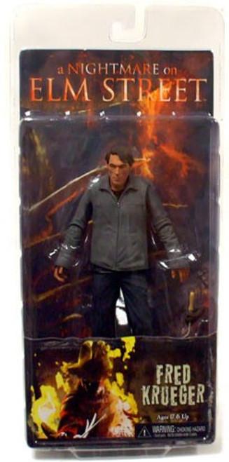 NECA A Nightmare on Elm Street Fred Krueger Action Figure [Human]