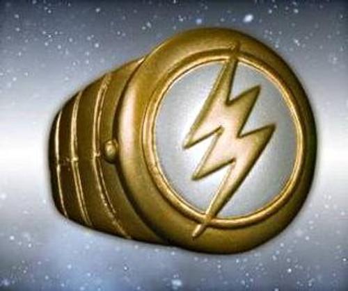 DC The Flash Flash Ring Prop Replica