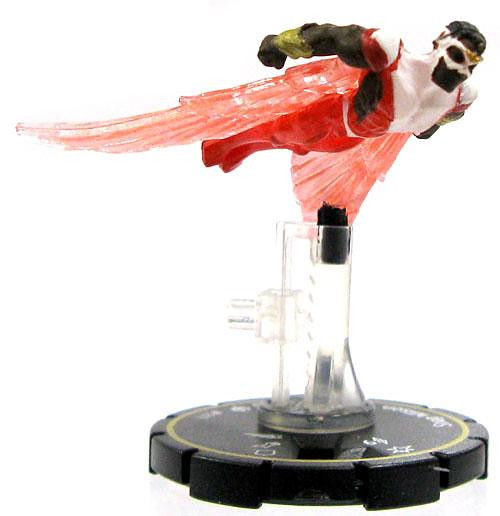 Marvel HeroClix Sinister LE Snap Wilson #219