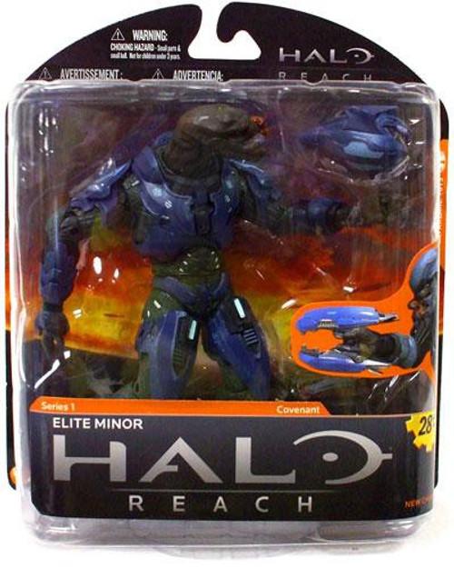 McFarlane Toys Halo Reach Series 1 Elite Minor Action Figure