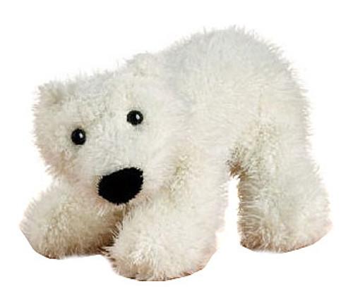 Webkinz Lil' Kinz Polar Bear Plush