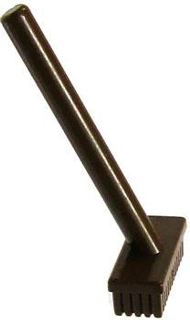 LEGO Items Brown Push Broom #3 [Loose]
