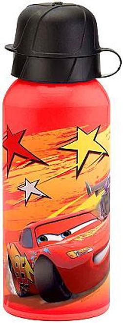 Disney Cars Lightning McQueen Aluminum Sports Bottle [Version 2]