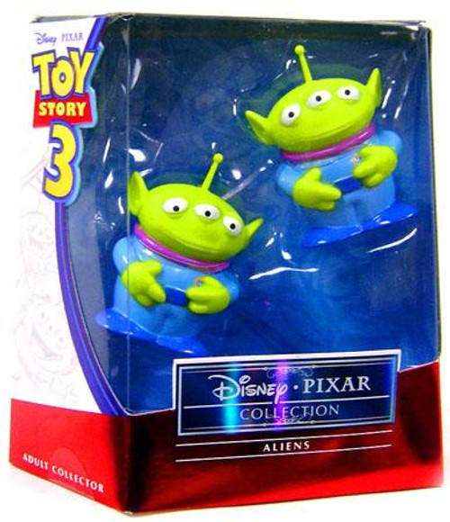 Toy Story 3 Disney Pixar Collection Aliens Action Figure 2-Pack [Foil Package]